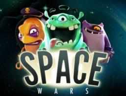 NetEnt – Space Wars