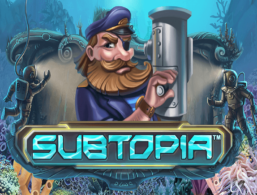 NetEnt – Subtopia