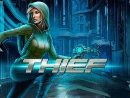 NetEnt – Thief