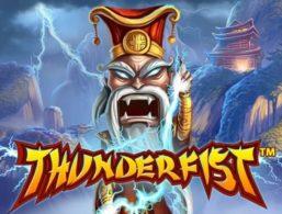 NetEnt – Thunderfist