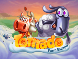 NetEnt – Tornado Farm Escape