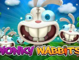 NetEnt – Wonky Wabbits