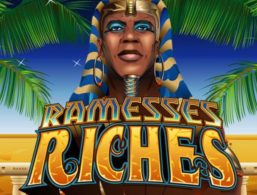 NextGen – Ramesses Riches