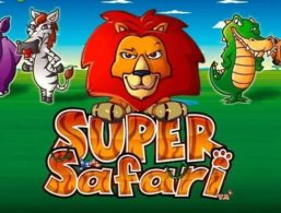 NextGen – Super Safari
