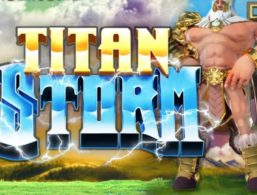 NextGen – Titan Storm