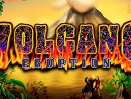 NextGen – Volcano Eruption
