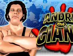 Nextgen – Andre The Giant