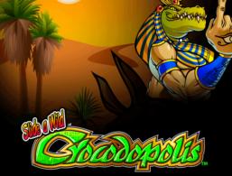 Nextgen – Crocodopolis