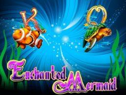 Nextgen – Enchanted Mermaid