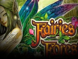 Nextgen – Fairies Forest