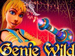 Nextgen – Genie Wild