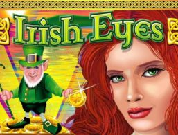 Nextgen – Irish Eyes