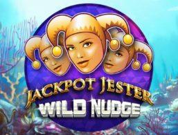 Nextgen – Jackpot Jester Wild Nudge