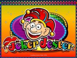 Nextgen – Joker Jester