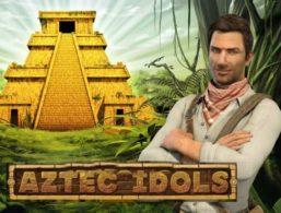 Play'n GO – Aztec Idiols