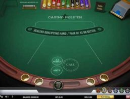 Play'n GO – Casino Hold'em