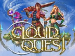 Play'n GO – Cloud Quest
