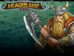 Play'n GO – Dragon Ship
