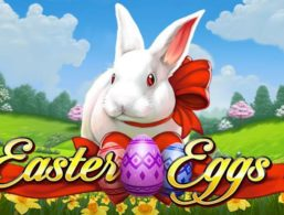 Play'n GO – Easter Eggs