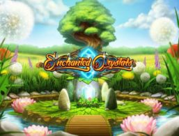 Play'n GO – Enchanted Crystals