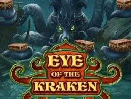 Play'n GO – Eye of the Kraken
