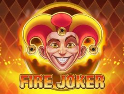 Play'n GO – Fire Joker