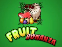Play'n GO – Fruit Bonanza