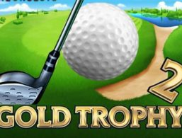 Play'n GO – Gold Trophy 2