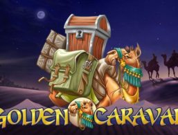 Play'n GO – Golden Caravan