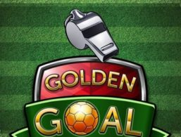Play'n GO – Golden Goal