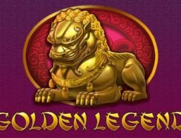 Play'n GO – Golden Legend