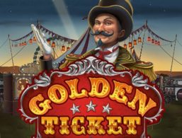 Play'n GO – Golden Ticket