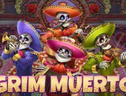 Play'n GO – Grim Muerto