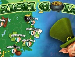 Play'n GO – Irish Gold