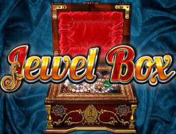 Play'n GO – Jewel Box