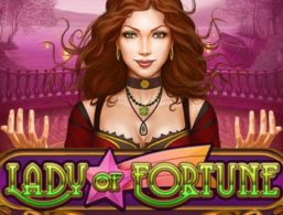 Play'n GO – Lady of Fortune