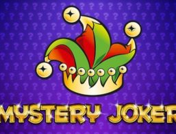 Play'n GO – Mystery Joker