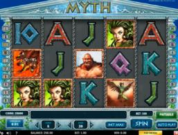 Play'n GO – Myth