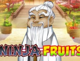 Play'n GO – Ninja Fruits