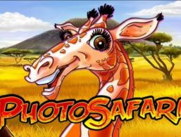 Play'n GO – Photo Safari