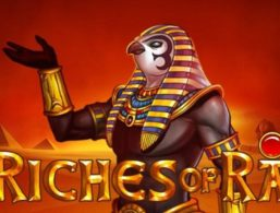 Play'n GO – Riches of Ra
