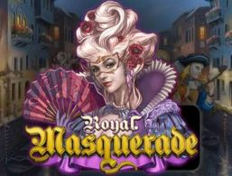 Play'n GO – Royal Masquerade