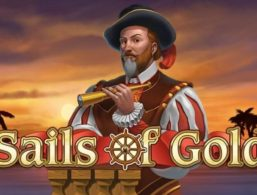 Play'n GO – Sails of Gold