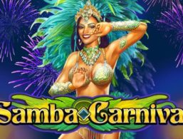 Play'n GO – Samba Carnival