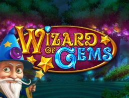 Play'n GO – Wizard of Gems