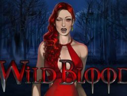 Play'n Go – Wild Blood