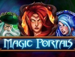 Quickspin – Magic Portals