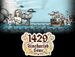 Thunderkick – 1429 Uncharted Seas