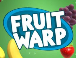 Thunderkick – Fruit Warp