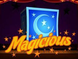 Thunderkick – Magicious
